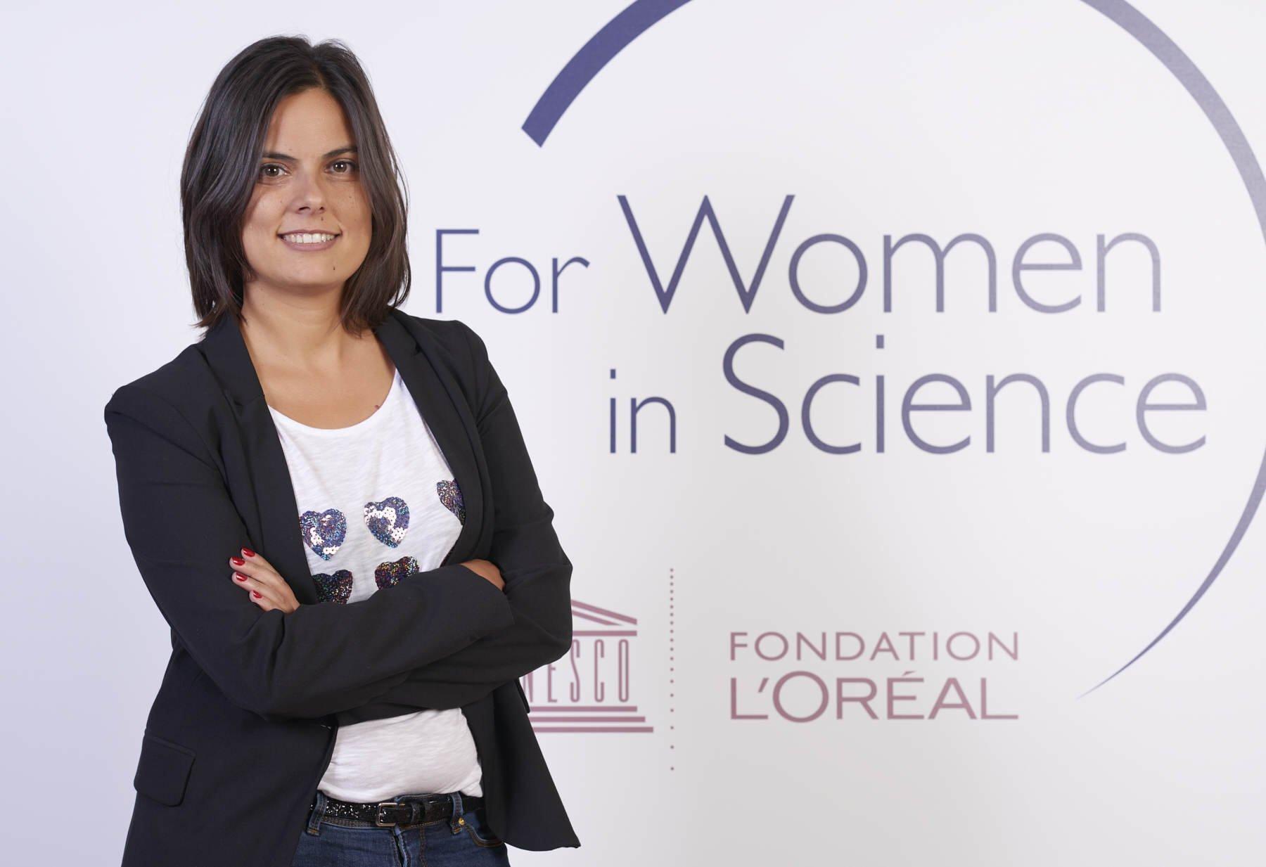 Anna Laromaine , UAB-CSIC