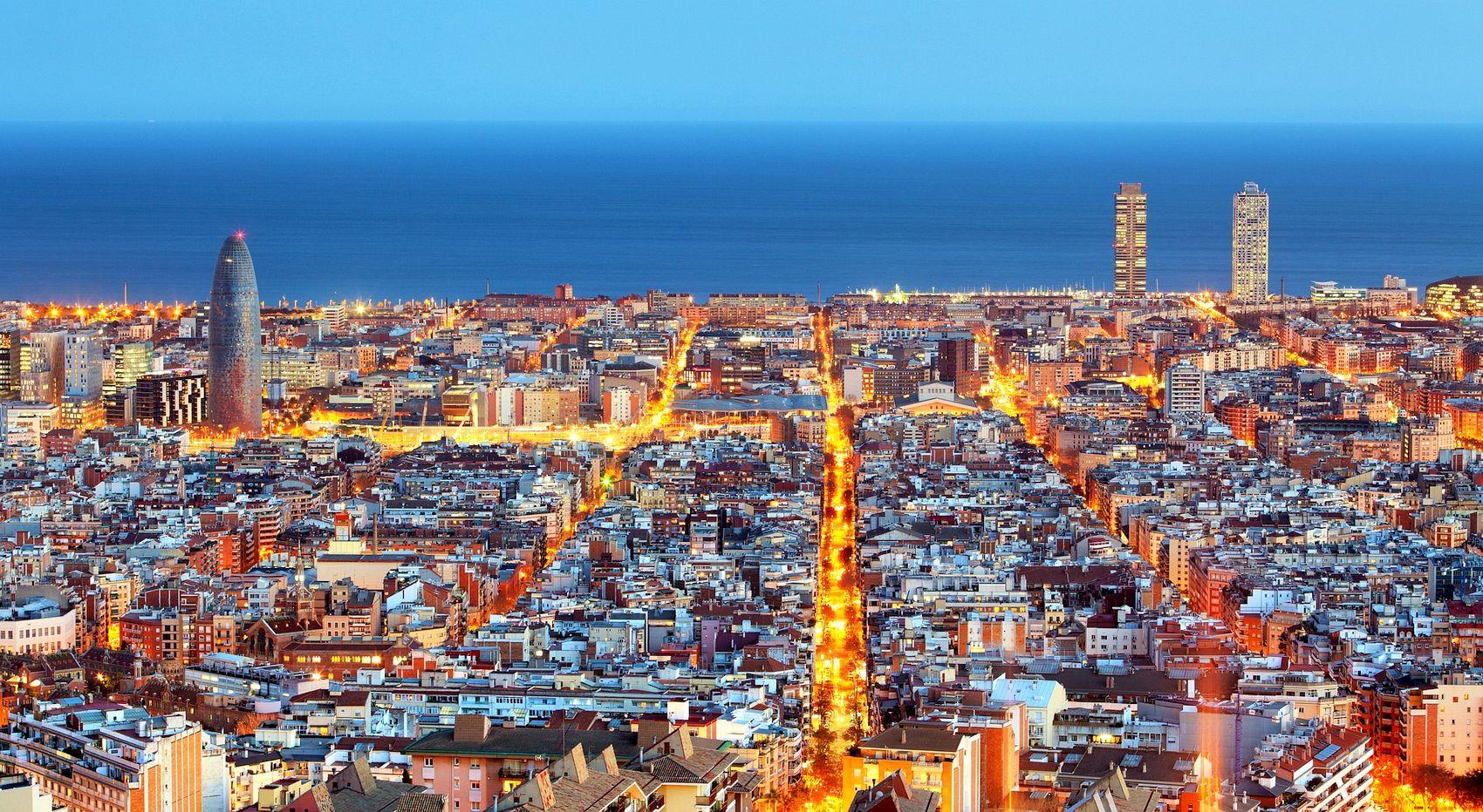 VII SWM in Barcelona
